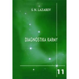 Završení dialogu - Sergej N. Lazarev