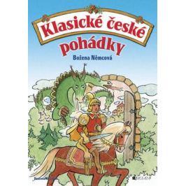 Klasické české pohádky – Božena Němcová - Slávka Kopecká