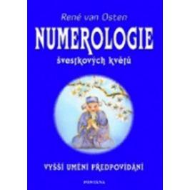 Numerologie švestkových květů - René van Osten