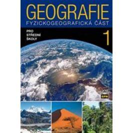 Geografie 1 pro střední školy - Jaromír Demek