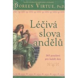 Léčivá slova andělů - Doreen Virtue