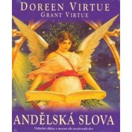 Andělská slova - Doreen Virtue