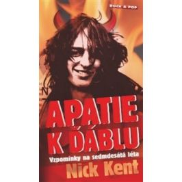 Apatie k ďáblu - Nick Kent