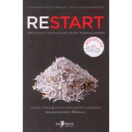 Restart - Jason Fried, David Heinemeier Hansson