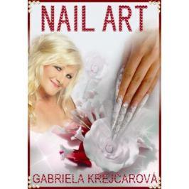Nail Art - Gabriela Krejcarová