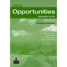 New Opportunities Intermediate Language Powerbook Pack