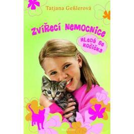 Zvířecí nemocnice 2 - Tatjana Gesler