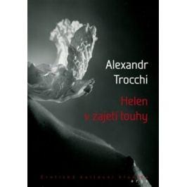 Helen v zajetí touhy - Trocchi Alexander
