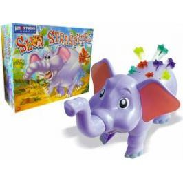 Slon strašpytel - Hra