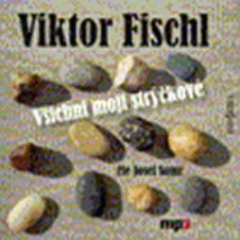 Všichni moji strýčkové - Viktor Fischl - audiokniha