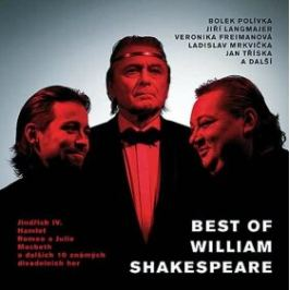Best Of William Shakespeare - Kolektiv autorů