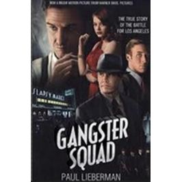 The Gangster Squad - Paul Lieberman