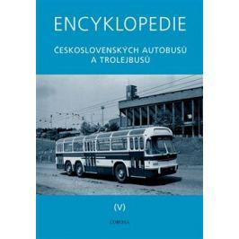 Encyklopedie československých autobusů a trolejbusů V - TATRA - Martin Harák