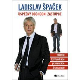 Ladislav Špaček – Úspěšný obchodní zástupce - Ladislav Špaček
