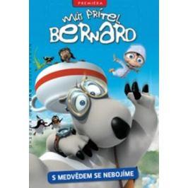 Můj přítel Bernard - DVD