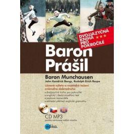 Baron Prášil - John Kendrick Bangs
