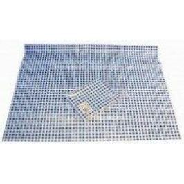 Ubrus PVC 65x50cm BF - modré k