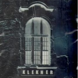 Klekner - Václav Knop - audiokniha