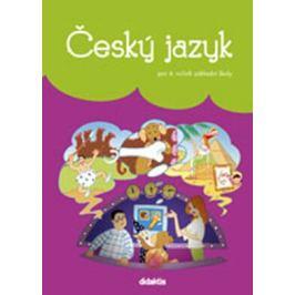 Český jazyk pro 4.ročník ZŠ - Učebnice - Grünhutová P., Humpolíková P.