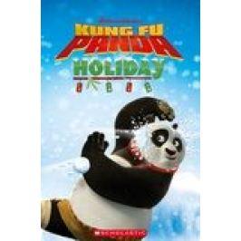 Popcorn ELT Readers 1: Kung Fu Panda Holiday