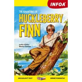 Zrcadlová četba - The Adventures of Huckleberry Finn - Mark Twain