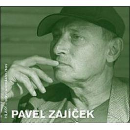 Pavel Zajíček - Pavel Zajíček - audiokniha