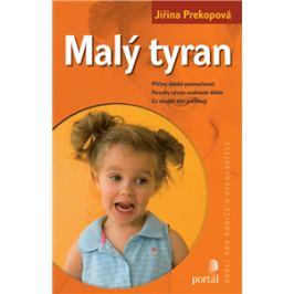 Malý tyran - Jiřina Prekopová