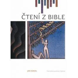 Čtení z Bible - Jan Sokol