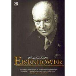 Eisenhower - Paul Johnson