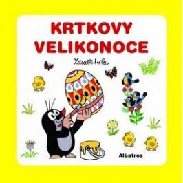 Krtkovy Velikonoce - Ondřej Müller; Irena Tatíčková; Zdeněk Miler