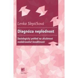 Diagnóza neplodnost - Lenka Slepičková