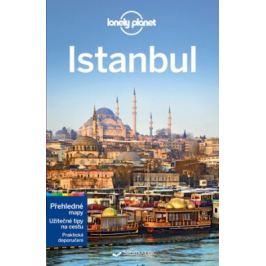 Průvodce - Istanbul - Virginia Maxwell