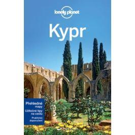 Průvodce - Kypr
