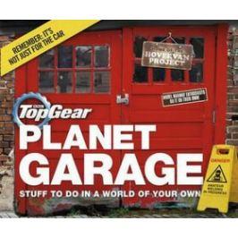 Top Gear - Planet Garage - various