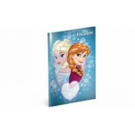 Sešit - Ledové království/Sisters/A5 čtverečkovaný 40 listů