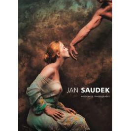 Jan Saudek - Posterbook - Jan Saudek
