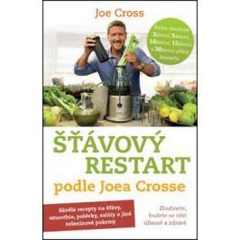 Šťávový Restart podle Joea Crosse - Joe Cross