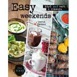 Easy weekends - Skokan David