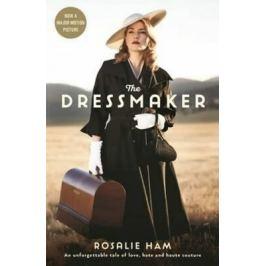 The Dressmaker - Hamová Rosalie