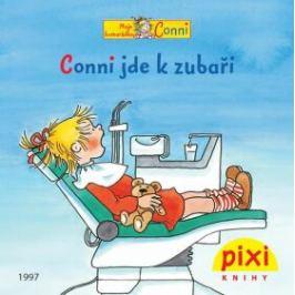 Conni jde k zubaři - Liane Schneider