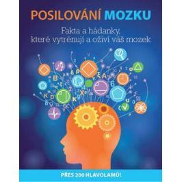 Posilování mozku - Michael Powell