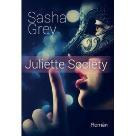 Juliette Society - Sasha Grey
