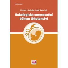 Onkologická onemocnění během těhotenství - Lukáš Rob