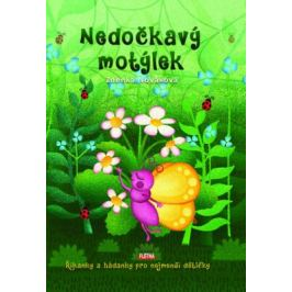 Nedočkavý motýlek - Nováková Zdenka