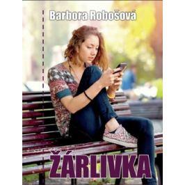 Žárlivka - Barbora Robošová