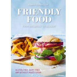 Friendly Food - Hanna Göransson