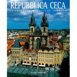 Repubblica Ceca - Elena Bianchi