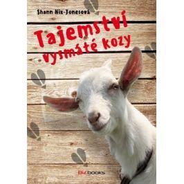 Tajemství vysmáté kozy - Shann Nix-Jonesová