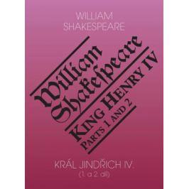 Král Jindřich IV. - William Shakespeare
