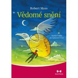 Vědomé snění - Robert Moss